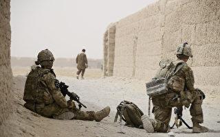 美军方警告:能量饮料是军人的新威胁