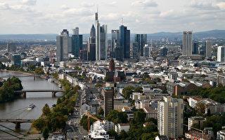 2017年德国七大城市房价走势