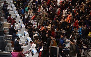 躲阴霾 更多中国人出国过年 首选哪三国