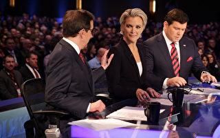 福克斯女名嘴凱莉跳槽 加盟NBC迎接新挑戰