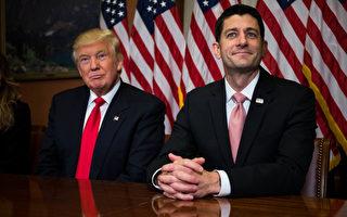 """提速川普""""筑墙""""计划 共和党找到法律跳板"""