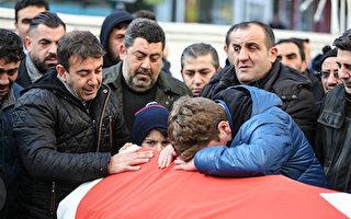 土耳其夜店恐袭 39死69伤 IS声称犯案