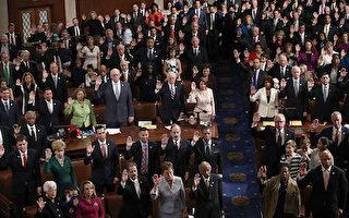 報告:美新國會中基督徒高達91%