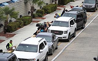 佛州槍擊案 前白宮發言人驚險躲過