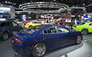 北美國際汽車展上最搶眼的七款新車