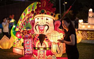 中国新年去哪过?十个海外城市任你选