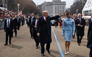 不只是鞍前马后 美特勤局如何保护总统?