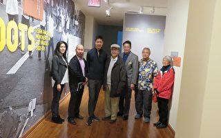 「美國亞裔追求定位展」華美博物館19日開始