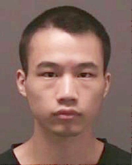 21歲的中國移民唐家瑞承認誤殺李迎春。(約克區警方提供)