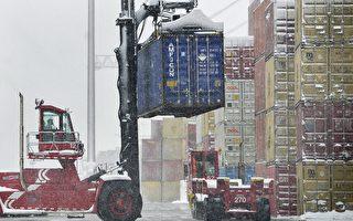出乎預期 去年11月加國貿易順差超5億