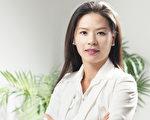 醫學和法律雙博士郭睦怡是傷口護理專家、執業醫師, 也是「KUORAGEOUS 美國大學院校考生入學諮詢中心」 創辦人。(大紀元攝影)