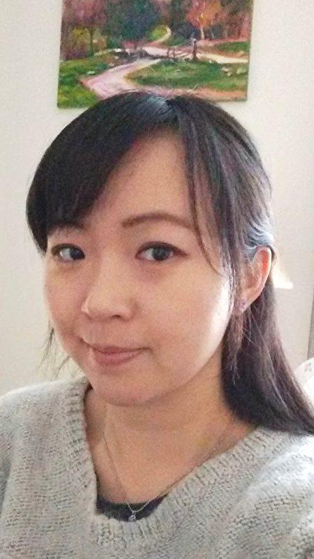 36歲的中國移民李迎春遇害。(李迎春家人提供)