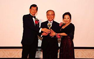 美國華裔舞蹈協會慶30周年 賴泱璇再任會長