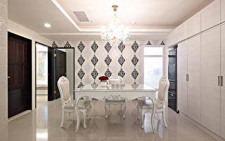 五大风格系统家具设计 由您来评价!
