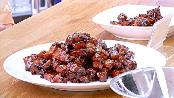 庆中国新年 西媒推荐9道美味中国菜