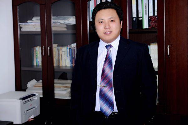 原709謝陽案代理律師陳建剛到美國學習受阻
