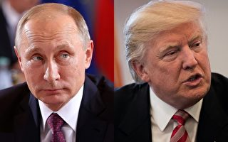 克里姆林宫:希望普京和川普友好相处