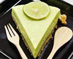 健康甜點——美式酸橙派。(prapass/shutterstock)