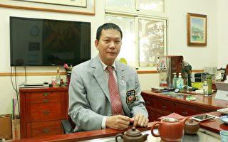 【转动台湾】素食界的公益家弘阳食品──谢奇峯:行善是一种习惯