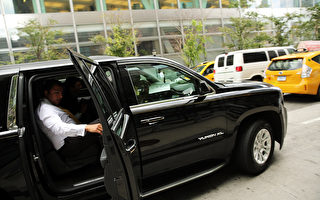 Uber開拓紐約上州 參院闖過頭關