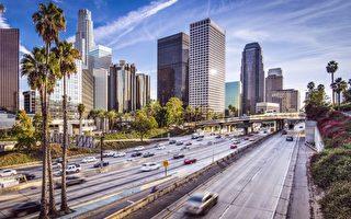 全美生活質量 加州排13名