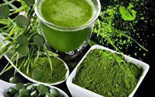 小球藻——关节痛者的最好礼物