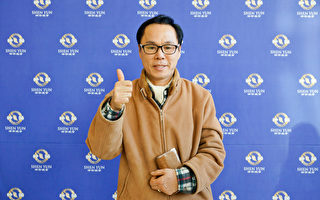 歌手協會會長:11年來我跑遍韓國 一次不落看神韻