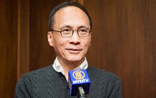 台行政院长赞神韵:未来将非常具有影响力