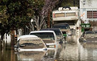 硅谷圣荷西水灾后首个听证会  指水区失职