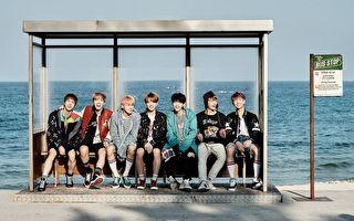 美告示牌奬公布入圍名單 BTS成唯一韓團