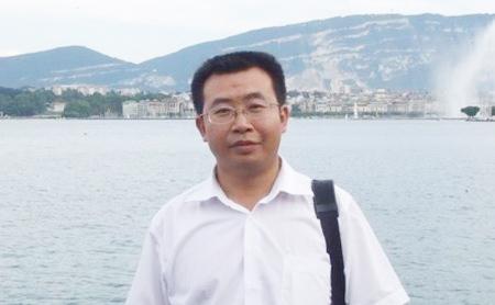 江天勇被失蹤 陳光誠:中共不倒公義無存