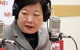 台铁休假争议 林美珠:尊重交通部