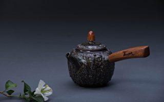 吹起茶器新陶風 林顯峻「把手岩歡」茶器創作首展