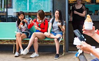 35年加國肥胖兒增3倍 食品廣告是「幫兇」