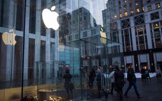 曼哈頓蘋果旗艦店 翻修擴容一倍