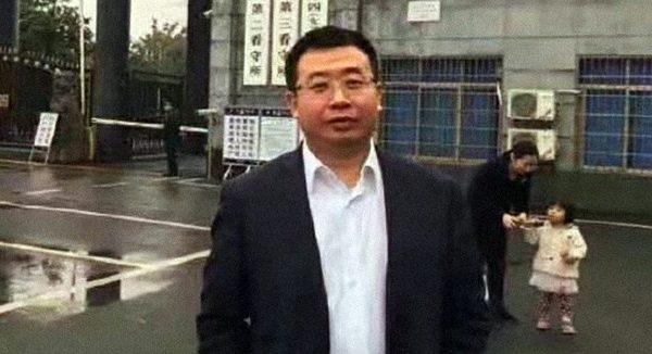 江天勇父控告澎湃新闻抹黑案 近期开庭