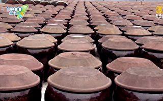 寻访台湾善良滋味 手工的黑豆酱油