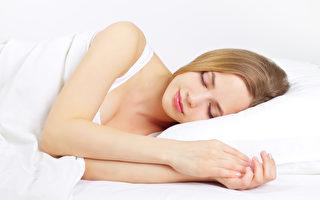 睡眠不足會生病 媽媽沒唬你