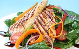 饮食中少了这种营养素 减肥不易成功