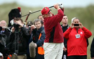 建立搭檔關係 川普邀安倍打高爾夫球