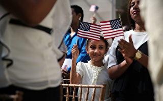 美國會提案大砍親屬移民 取消綠卡抽籤