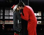 「當哈利遇上莎莉」 紐約地鐵情千里一線牽