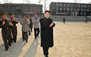 川普誓言强硬对付朝鲜 北京停进口朝鲜煤炭