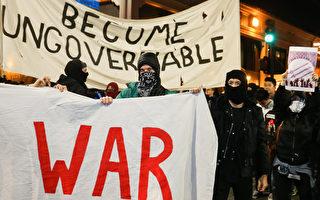 伯克利暴力抗议右翼演讲 将失联邦资金?