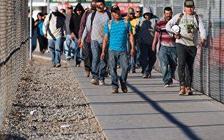 美加強遣返境內非法移民 執法細則搶先看