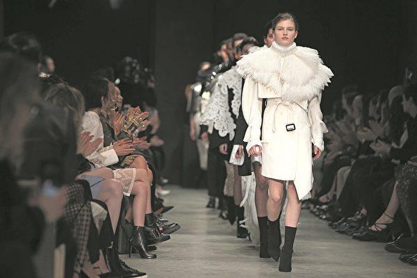 从太空到奥运 2020年奢华时尚四大趋势