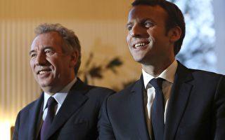 法国大选在即 各方势力开始结盟
