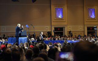美保守派民眾:川普說出了我們的價值觀