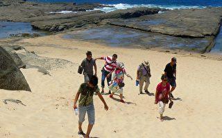 中国旅澳游客创新高 每分钟两名中国旅客抵澳