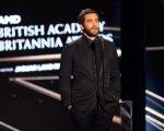 好莱坞男星杰克・葛伦霍(Jake Gyllenhaal)。 (Frederick M. Brown/ Getty Images)